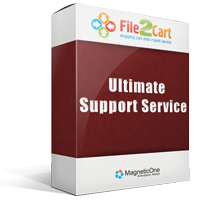 Support Service - Ultimate